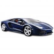 Maisto Modelauto Lamborghini Aventador 1:24