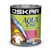 Lac pe baza de apa Oskar Aqua Lac - Castan 2,5 L