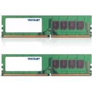 Kit Memorie Patriot Signature 2x8GB DDR4 2400MHz CL16 1.2V Dual Channel