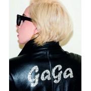 Lady Gaga x Terry Richardson(Lady Gaga)