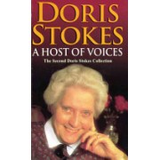 Host of Voices - The Second Doris Stokes Collection: Innocent Voices in My Ear & Whispering Voices (Stokes Doris)(Paperback) (9780751530599)
