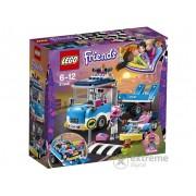Joc LEGO® Friends - Camion De Service Si Intretinere 41348