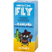 Cobeco Pharma Cobeco: Mexican Fly, 15 tabletter