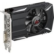 Видео карта ASROCK Phantom Gaming Radeon RX550 2G