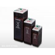 Batterie plomb ouvert HOPPECKE OPzS Sun Power V L 2V
