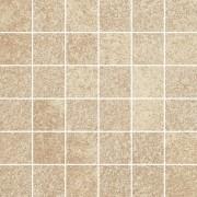 Paradyż Flash beige mat mozaika 29,8x29,8