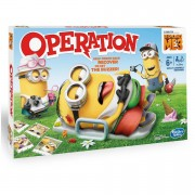 Hasbro Gaming Despicable Me 3 Operation