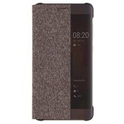 Huawei Mate 9 Pro Smart View Flip Cover 51991819 - Bruin