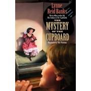 The Mystery of the Cupboard, Paperback/Lynne Reid Banks