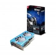 Tarjeta Vídeo AMD Radeon Sapphire RX 580 OC NITRO+ 8GB Special Edition GDDR5 (11265-21-20G)-Negro