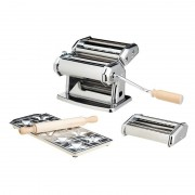Imperia Gift-Box Pastaia Italiana Silver
