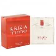 Krizia Time Woman 50 ml Spray, Eau de Toilette