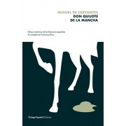 Don Quijote de la Mancha, Paperback/Miguel De Cervantes