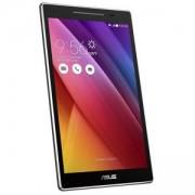 Таблет Asus Zenpad 8 Z380KNL-6A022A, 8 инча 1280х800, 2GB RAM, 16GB, Qualcomm MSM8916, Сив, 90NP0246-M02840