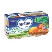 Mellin spa Omo Mellin Mela+agrumi 2x100g