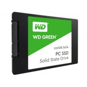 Жесткий диск 120Gb - Western Digital WD Green WDS120G2G0A