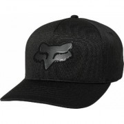 FOX Stay Glassy Flexfit Cap Nero L XL