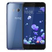 HTC U11 64+4 GB Dual SIM Plata