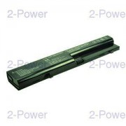 2-Power Laptopbatteri HP 10.8v 5200mAh (513128-251)