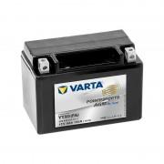 Varta YTX9-BS 12V 8Ah motorkerékpár akkumulátor