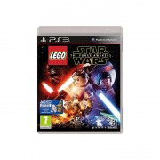 Joc consola Warner Bros Entertainment LEGO Star Wars The Force Awakens PS3