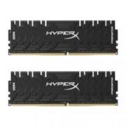16(2x8)GB DDR4 3000 MHz, Kingston HyperX, HX430C15PB3K2/16, 1.35V