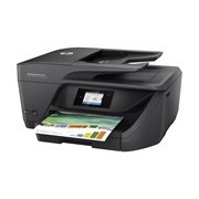 HP Officejet Pro 6960 Inkjet Multifunction Printer - Colour