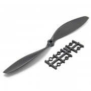 DYS E-Prop 9 x 6 9060 SF ABS Slow Fly Propeller Blade For RC Airplane
