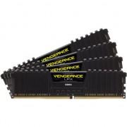 Memorie ram corsair Vengeance LPX, DDR4, 32GB, 3600MHz, CL18 (CMK32GX4M4B3600C18)