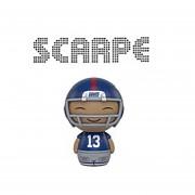Funko Mini Dorbz Nfl Odell Beckham Jr New York Giants