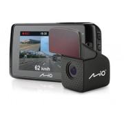 Видеорегистратор с двумя камерами Mio MiVue 698