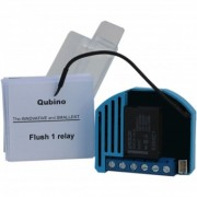 ZMNHAD1 Flush 1 relay QUBINO