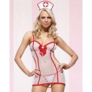 Fantasia Enfermeira NightShift