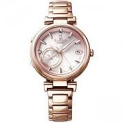 Дамски часовник CASIO SHEEN SOLAR BLUETOOTH SHB-100CG-4AER