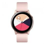 Samsung SmartWatch SAMSUNG Galaxy Watch Active Różowe złoto SM-R500NZDAXEO