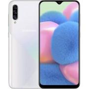 Samsung Galaxy A30s Dual Sim 64GB Blanco, Libre B