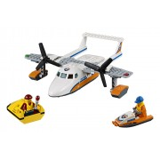 60164 LEGO® City Avion de salvare pe mare