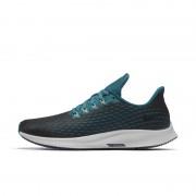 Chaussure de running Nike Air Zoom Pegasus 35 Premium pour Femme - Bleu