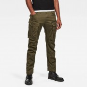 G-Star RAW Rovic Zip 3D Straight Tapered Pants