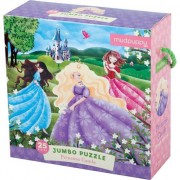 Jumbo 25 Castelul Princess (MUD5638)