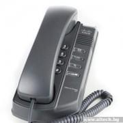 Phone, Cisco SPA301-G3, 1-Line IP Phone
