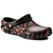 Чехли CROCS - Bistro Peppers Clog 204283 Black