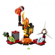 LEGO® Nexo Knights™ - Ultimate Flama 70339