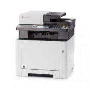 KYOCERA-MITA ECOSYS M5526CDW - ECOSYS M5526CDW KYOCERA ECOSYS M5526cdw - MFP LASER COLORE A4-26PPM-STAMPA COPIA SCANSIONE FAX-512MB-USB E ETHERNET 10/100/1000 e WIFI-PCL6, POS