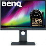 "Monitor Benq 24.1"", SW240, 1920x1200, Lift, Pivot, crna, 24mj, (9H.LH2LB.QBE)"