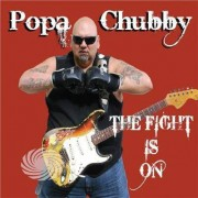 Video Delta Chubby,Popa - Fight Is On - CD