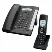 Alcatel Temporis IP315 Telefone IP Preto