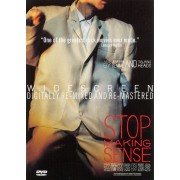 Stop Making Sense [DVD] [1984]