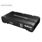 Matrox TripleHead2Go Digital SE External Graphics Card