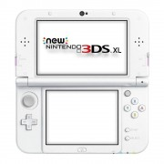 Consola Nintendo NEW 3DS XL Pink White
